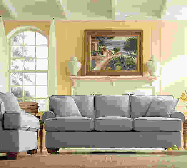 Cabin C920 Sofa Collection - 350 Fabrics and Colors