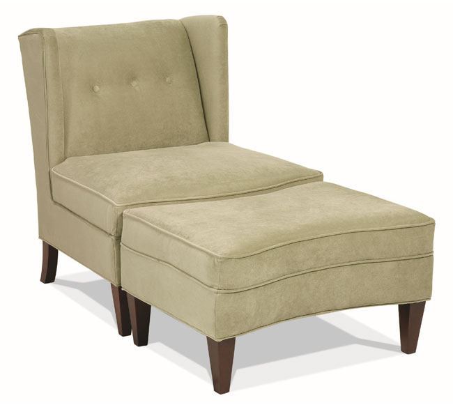 Super Caren H501 Chair And Ottoman 350 Fabrics And Sofas And Caraccident5 Cool Chair Designs And Ideas Caraccident5Info