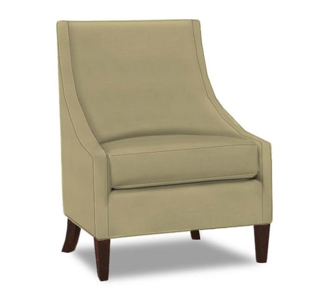 Outstanding Dixon Accent Chair K141 000 Sofas And Sectionals Ibusinesslaw Wood Chair Design Ideas Ibusinesslaworg
