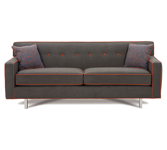 Tremendous Dorset Chrome Queen Sleeper K529Qc 000 Sofas And Sectionals Inzonedesignstudio Interior Chair Design Inzonedesignstudiocom