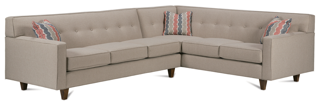 Dorset K520 Sectional 350 Fabrics And Colors Sofas