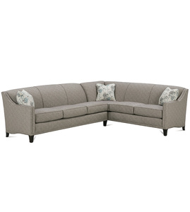 Gibson K590 Sectional   350 Fabrics And Colors. By Rowe