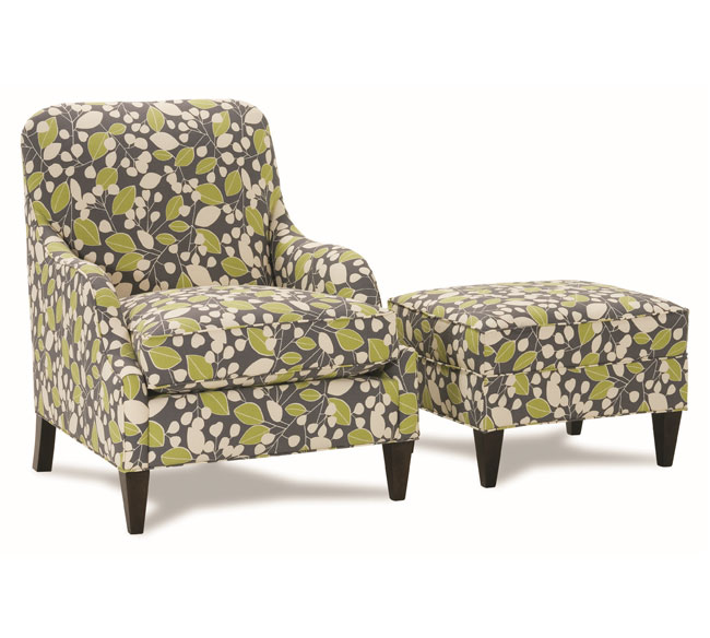 Swell Laine K301 Chair And Ottoman 350 Fabrics And Sofas And Caraccident5 Cool Chair Designs And Ideas Caraccident5Info