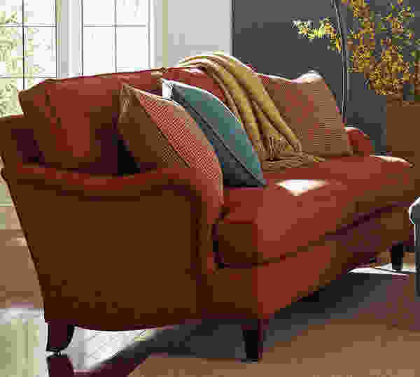 Markham K390 Sofa Collection - 350 Fabrics and Colors
