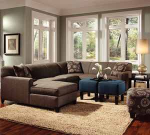 Rowe Sofas And Sectionals