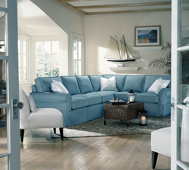 Masquerade C392 Slipcover Sectional 350 Sofas And Sectionals