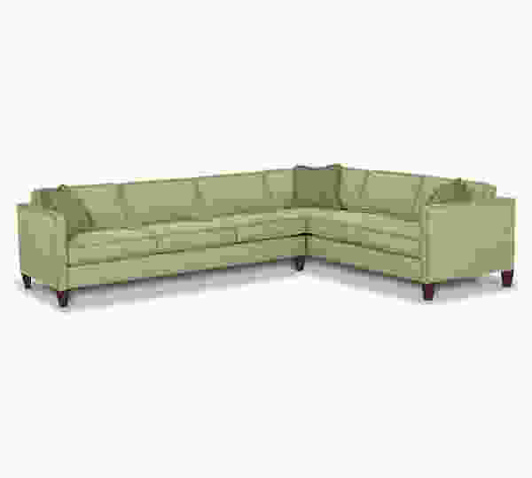 Mitchell N220 Sectional - 350 Fabrics and Colors