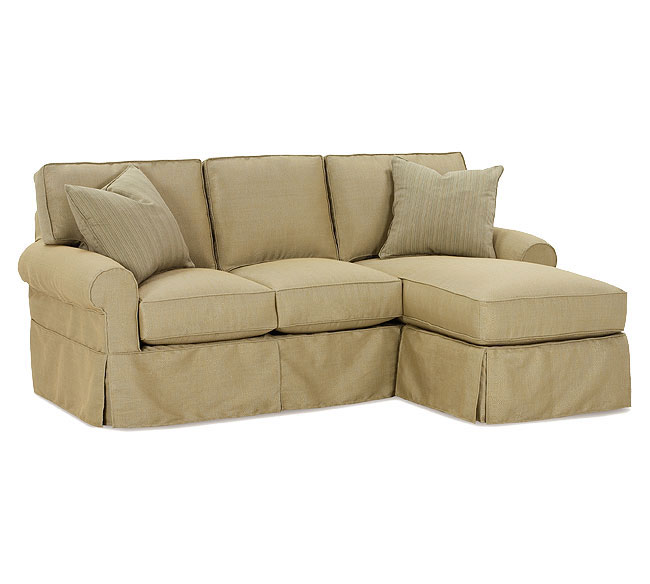 Craftmaster Sectional Sofa Images L164600