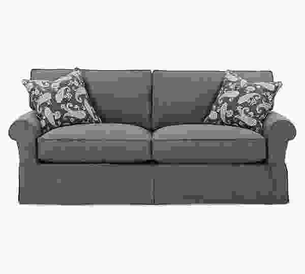 Charmant Nantucket A910 Slipcover Sofa   350 Fabrics And Colors