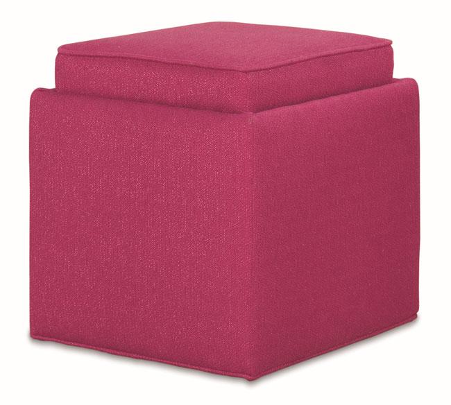Fantastic Nelson Storage Cube Ottoman F50 000 Sofas And Sectionals Inzonedesignstudio Interior Chair Design Inzonedesignstudiocom