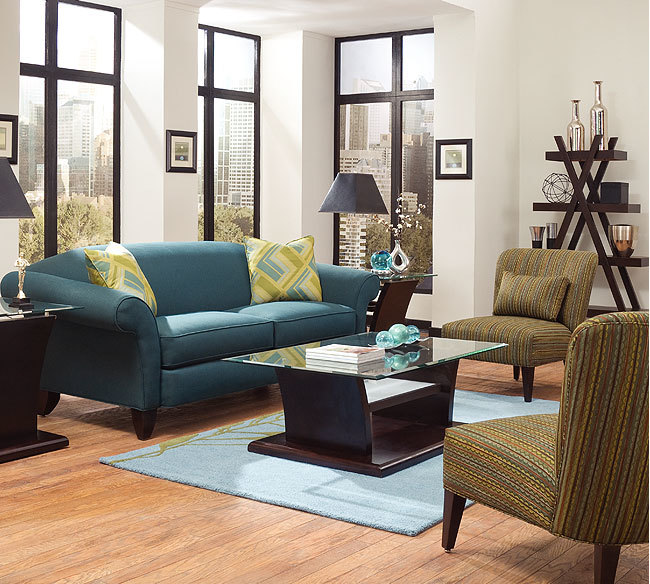 Notting Hill A370 Sofa Collection 350
