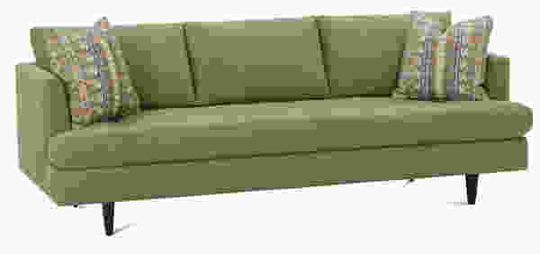 "Theo 79"" or 91"" N900 Sofa Collection - 350 Fabrics and Colors"