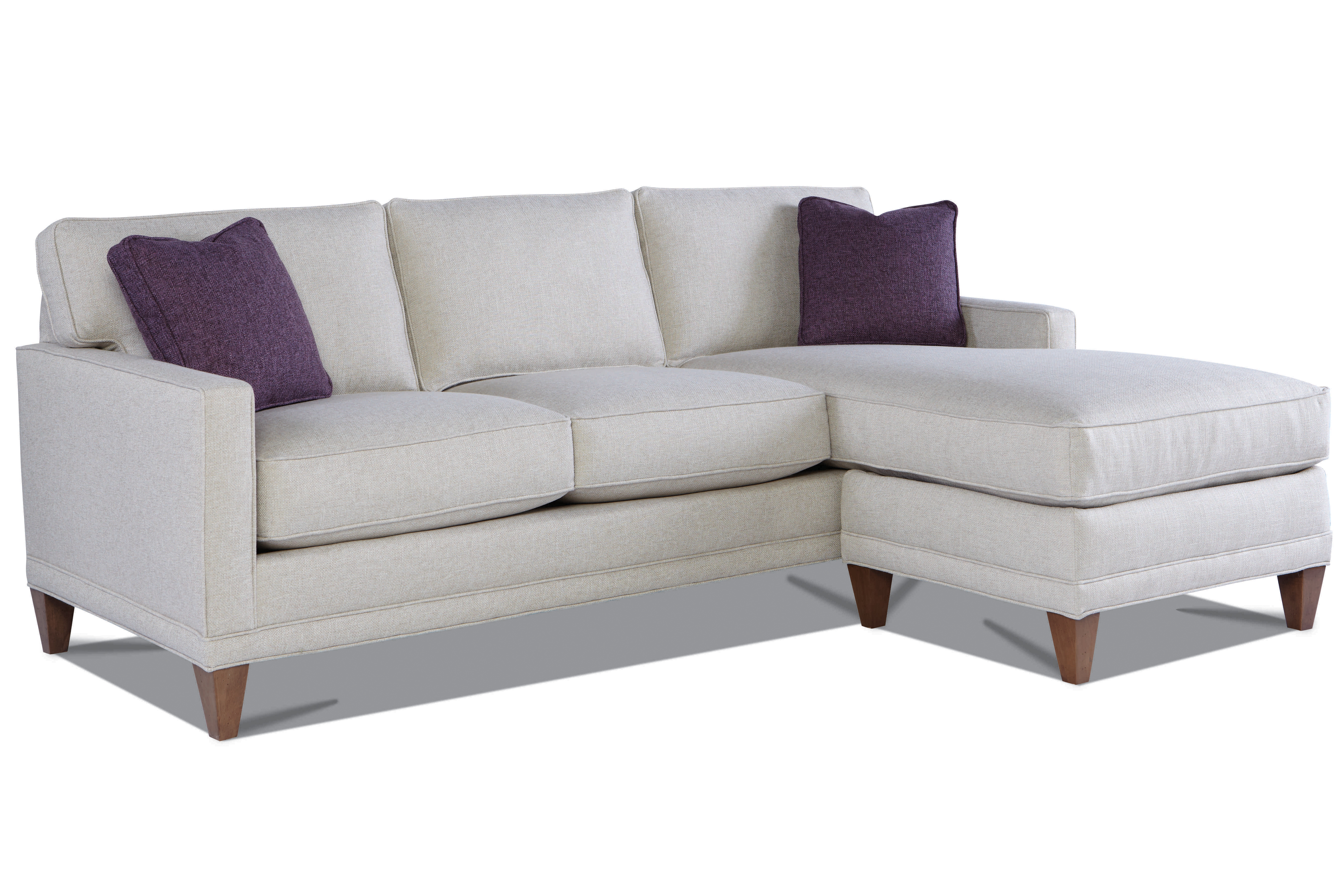 Layout A Add The Chaise Ottoman Order And Top
