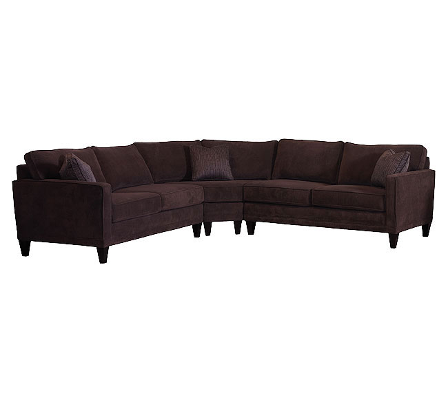 sc 1 st  Sofas and Sectionals : rowe townsend sectional - Sectionals, Sofas & Couches