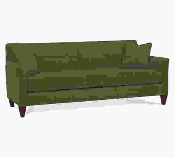 Varick N260 Sofa Sleeper - 350 Fabrics and Colors