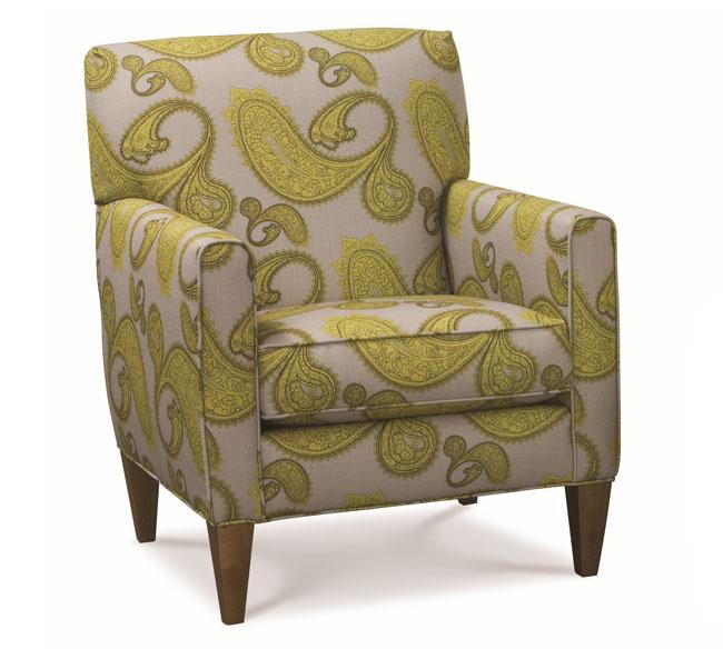 Strange Willett K741 Chair And Ottoman 350 Fabrics Sofas And Inzonedesignstudio Interior Chair Design Inzonedesignstudiocom