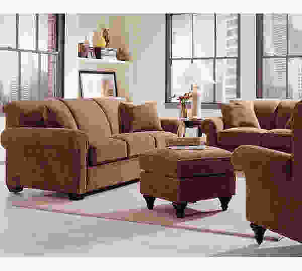Woodrow D720 Sofa Collection - 350 Fabrics and Colors
