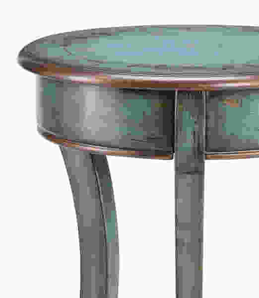 Freya Round Accent Table