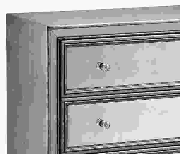 Lana Three Drawer Accent Chest