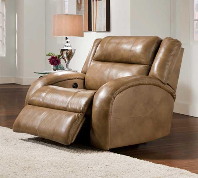 Maverick 550 Dual Two Seat Reclining Sofa Sofas And