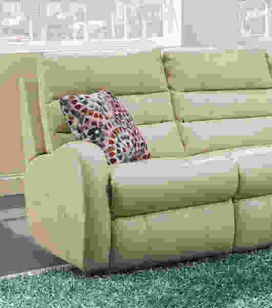 Wonder 585 Reclining Sofa - Choice of Colors