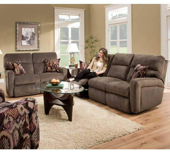 Elegant Savannah 702 Reclining Sofa   Choice Of Colors. By Southern Motion