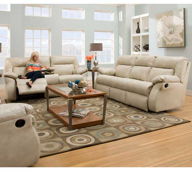 Astonishing Cosmo 572 Reclining Sofa Sofas And Sectionals Gamerscity Chair Design For Home Gamerscityorg