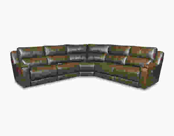 Dazzle 883P POWER HEADREST Reclining Sectional