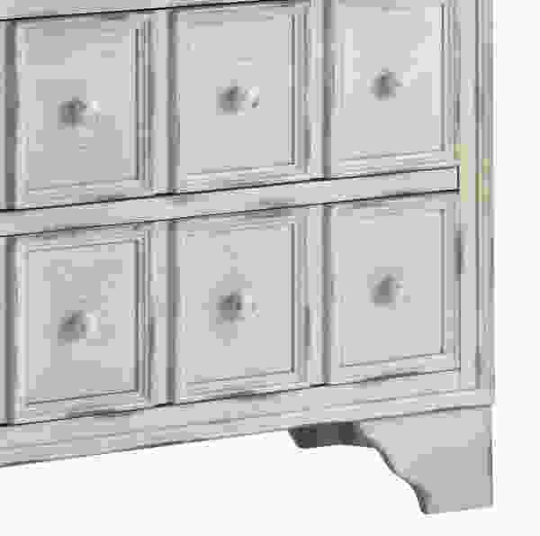 Elkhart Three Drawer Accent Cabinet