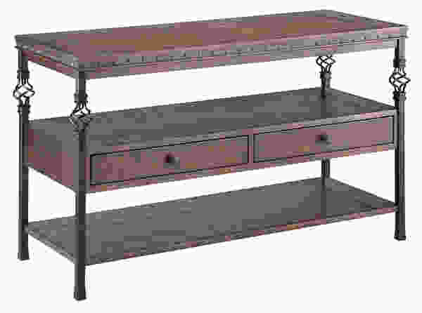 Sherwood 490 Table Collection