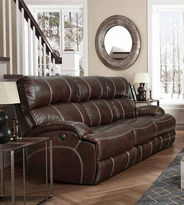 Barclay 3025 POWER Reclining Sofa   IN STOCK FAST FREE SHIPPING