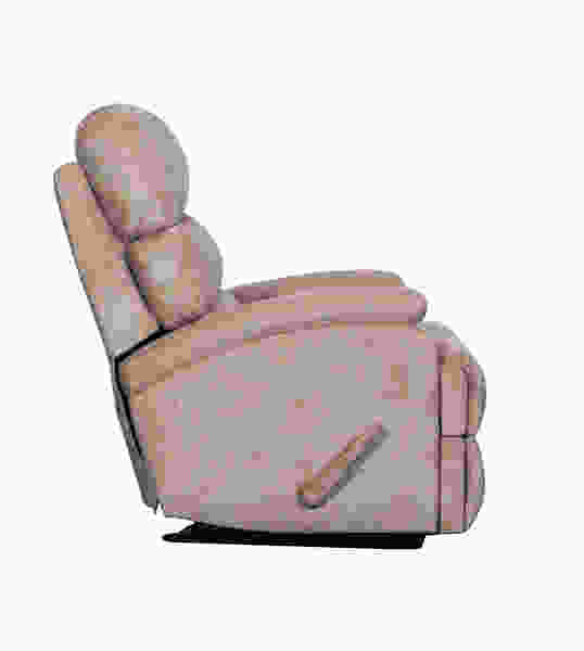 Detrick Rocker Recliner - IN STOCK FAST SHIPPING