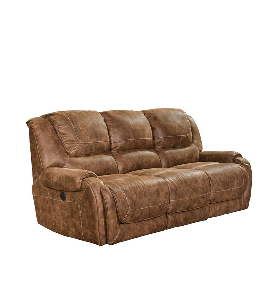 Fantastic Vincent Power Layflat Reclining Sofa In Stock Sofas And Gamerscity Chair Design For Home Gamerscityorg