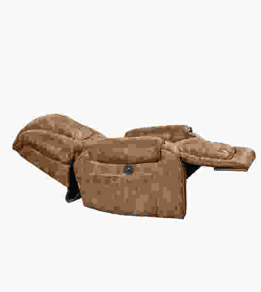Vincent Power Layflat Reclining Sofa - IN STOCK FAST FREE SHIPPING