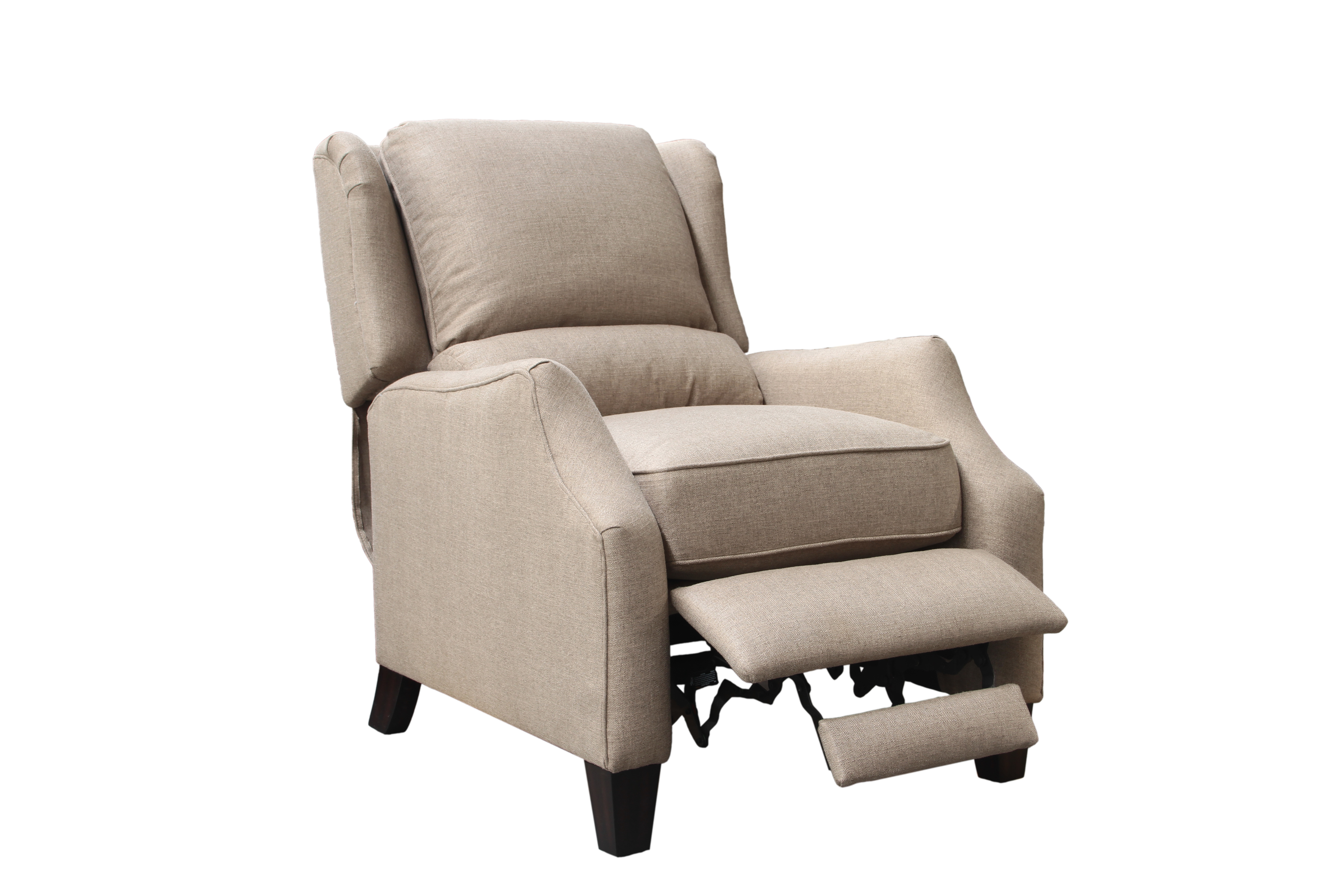 Enjoyable Berkeley Recliner In Stock Fast Free Shipping Sofas And Dailytribune Chair Design For Home Dailytribuneorg
