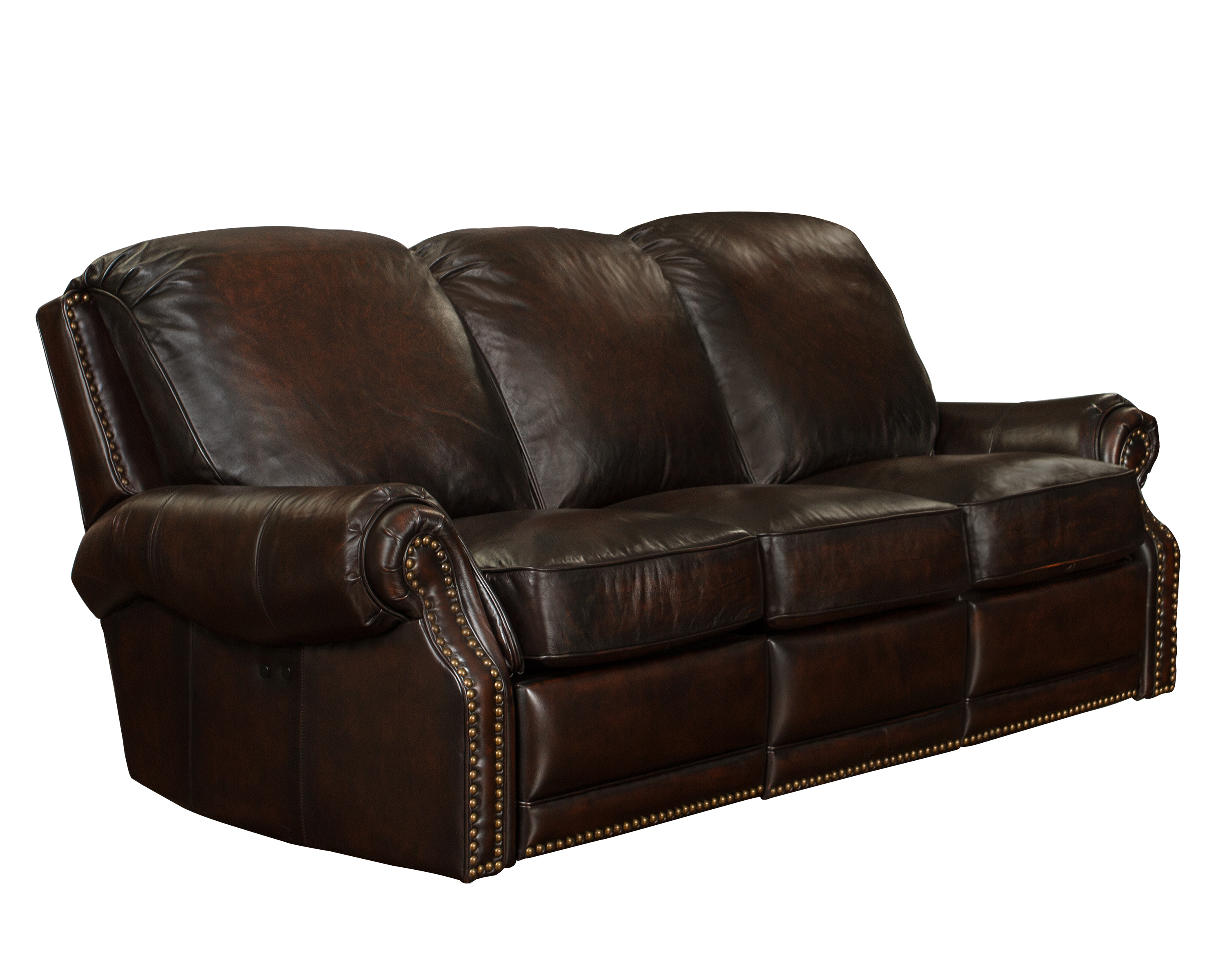 Outstanding Premier Vintage Leather Power Reclining Sofa Sofas And Spiritservingveterans Wood Chair Design Ideas Spiritservingveteransorg