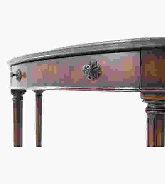 The Georgian Drawing Room Console
