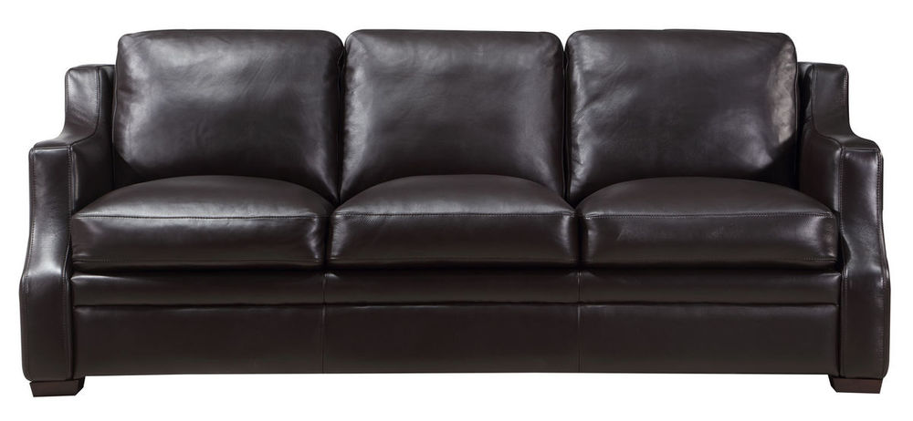Grandview 6106 Leather Sofa - IN STOCK FAST | Sofas and ...