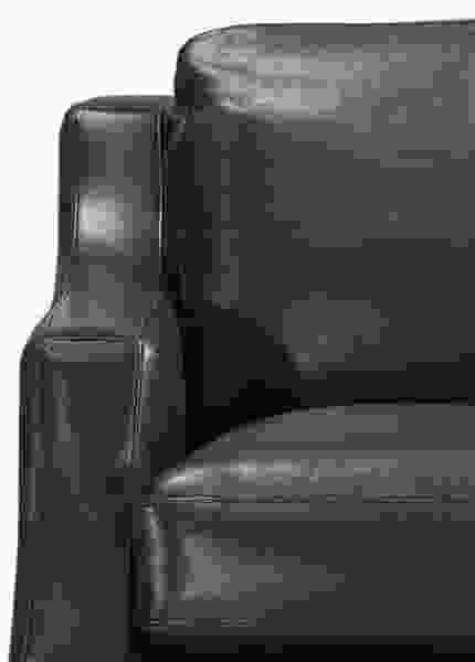 Grandview 6106 Leather Sofa - IN STOCK FAST FREE SHIPPING