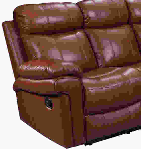 Joplin E2117 POWER Reclining Sofa - IN STOCK FAST FREE SHIPPING
