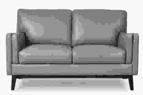 Osman 352 Leather Sofa Collection -  IN STOCK FAST FREE SHIPPING