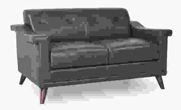 Kak 356 Leather Sofa Collection - IN STOCK FAST FREE SHIPPING