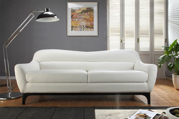 Wollo 357 Leather Sofa Collection In Stock Fast Free Shipping