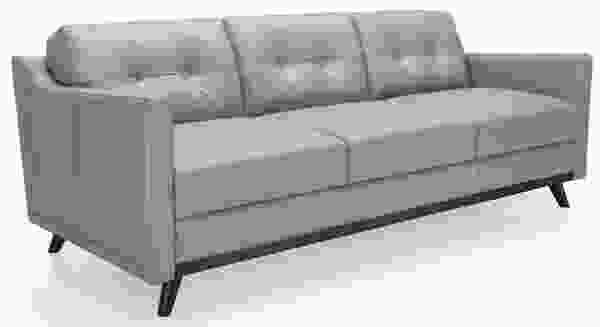 Monika 359 Leather Sofa Collection - IN STOCK FAST FREE SHIPPING