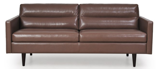 Selton 363 Leather Sofa Collection - IN STOCK | Sofas and ...