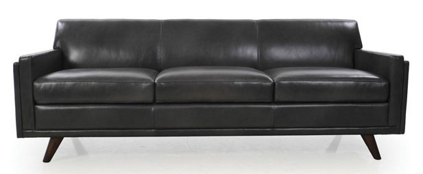 Milo 361 Leather Sofa Collection - IN STOCK | Sofas and ...