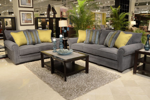 Anniston 4342 Sofa Collection. By Jackson