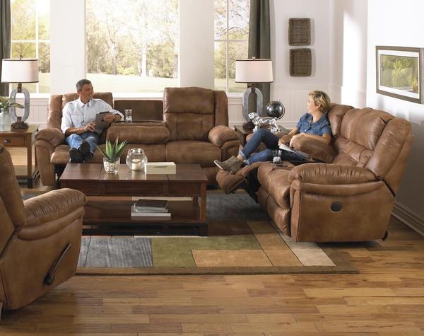 Joyner 425 Lay Flat Reclining Sofa Collection