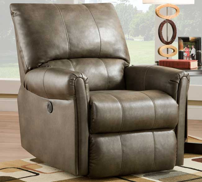 Marconi Recliner 1102 Sofas And Sectionals