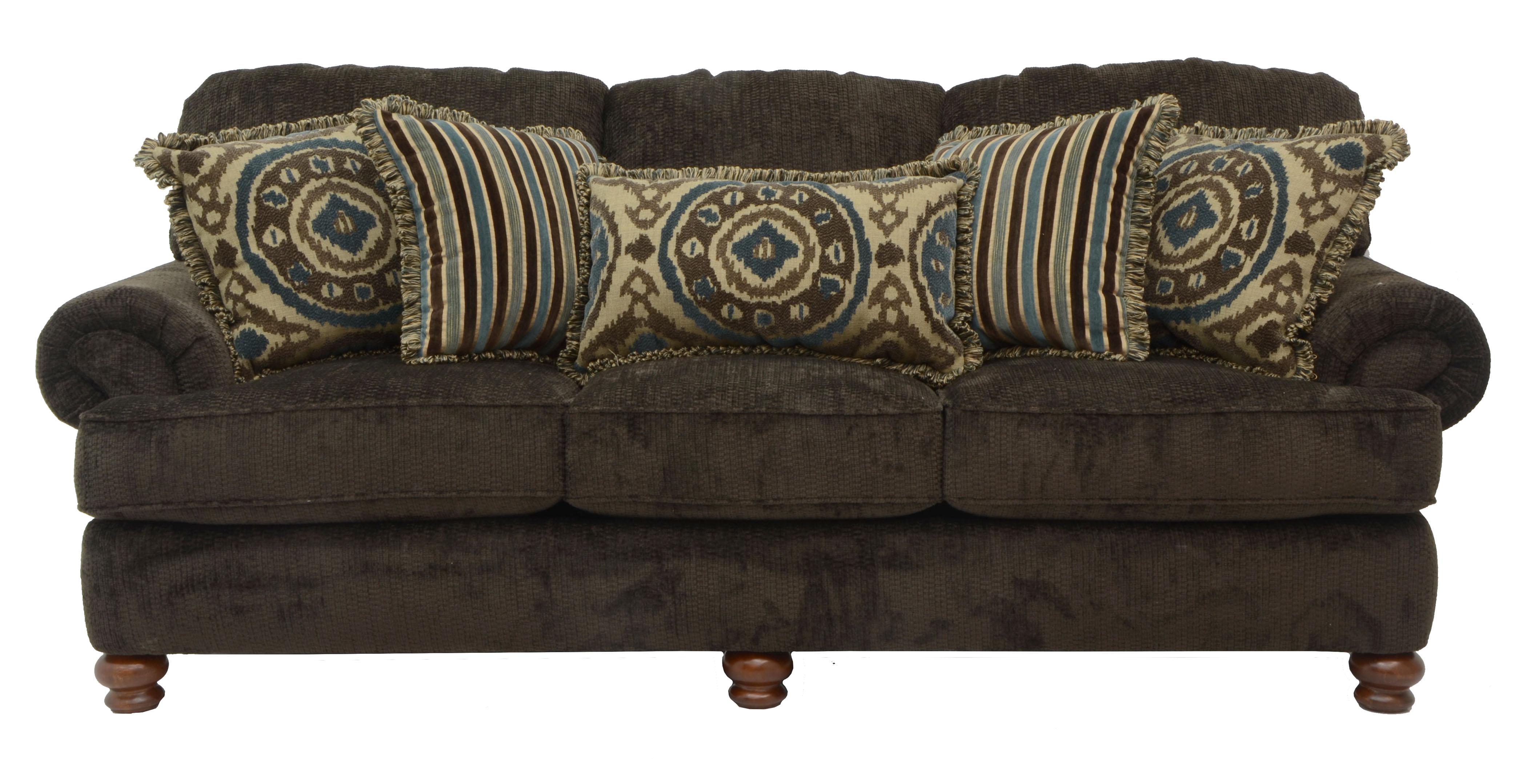 Belmont 4347 Sofa Collection